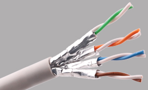 Cat6A FTP Cable