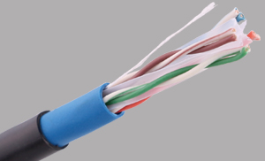 Cat6 UTP Outdoor Cable
