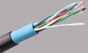 Cat5e UTP Outdoor Cable