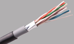 Cat5e FTP Outdoor Cable
