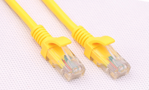 Cat5e UTP Patch Cord EP-N501