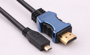 HDMI to micro HDMI Cable EP-H804