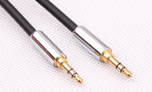3.5-3.5mm Male to Male AV Cable EP-R302