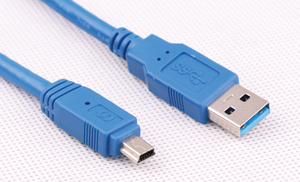 USB 3.0 Cable AM to 10PIN