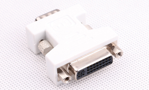 DVI锛24+5锛 F-VGA锛15锛 M ADAPTER
